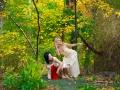 Mariko & Mojca in Central Park-7625